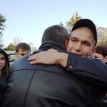 Белореченск, осенний призыв 2016