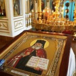 В Белореченск прибыли Святыни из Ташкентской епархии