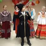 Белореченск, День Пожилого Человека 2016