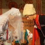 """Белореченск, конкурс народных обрядов """"Живая Культура"""""""