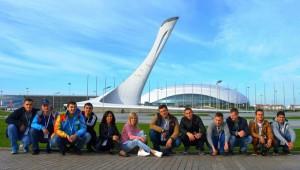 В Сочи завершился слёт молодых специалистов компании ЕвроХим «Территория вызова»