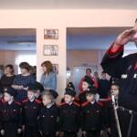 Белореченск, Молодежный, Посвящение в казачата