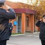 митинг Памяти сотрудников ОВД, погибших при исполнении служебных обязанностей