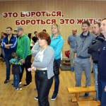 ЕвроХим, Спартакиада рабочих коллективов