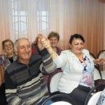 """Белореченск, День Матери в клубе """"Оптимист"""""""