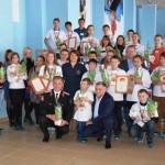 круглый стол «Молодёжь за экологию Белореченска!»