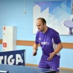 ЕвроХим, настольный теннис