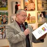 Фотовыставка в Краснодаре Барашихин