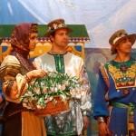 Белореченск, сказка от Краснодарской Филармонии