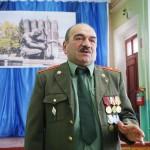 Белореченск, прошёл открытый урок для учащихся 5-7-ых классов МБОУ СОШ № 23