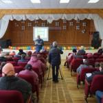 Белореченск, семинарские занятия для замещающих родителей