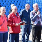 Сотрудники ЕвроХим-БМУ приступили к нормативам ГТО