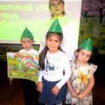 МБДОУ ДС 40 Омарова  Хадижа,  Абумислимова  Альбина,  Павленко  Рустам