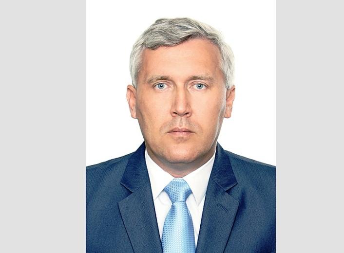 Главой города Белореченска избран Александр Шаповалов