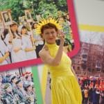 концертная программа в МСЦ Белореченска