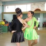 """в танцевальной студии """"Перспектива Dance"""" прошел день открытых дверей"""