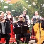 26-ой Межрегиональный фестиваль казачьей культуры в п. Тульский (Адыгея)