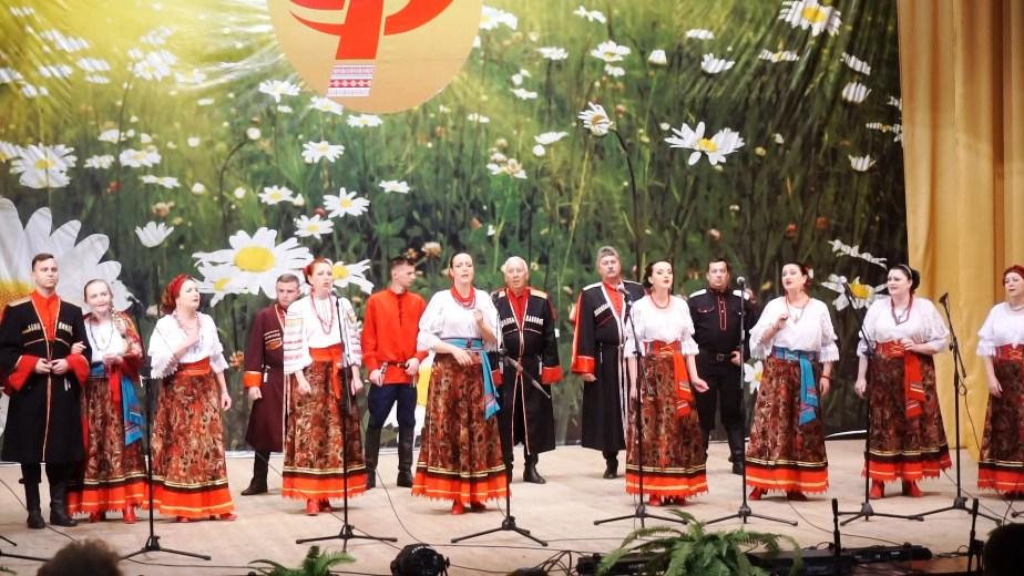 26-ой Межрегиональный фестиваль казачьей культуры