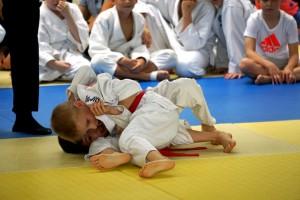 Открытый чемпионат по джиу-джитсу к Дню Победы