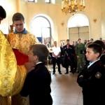 память перенесения мощей святителя и чудотворца  Николая из Мир Ликийских в Бар
