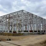 ЕвроХим строительство цеха водорастворимых удобрений