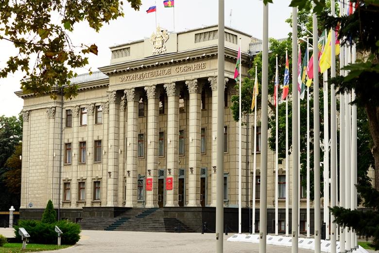 Скоро выборы депутатов в Законодательное Собрание Края