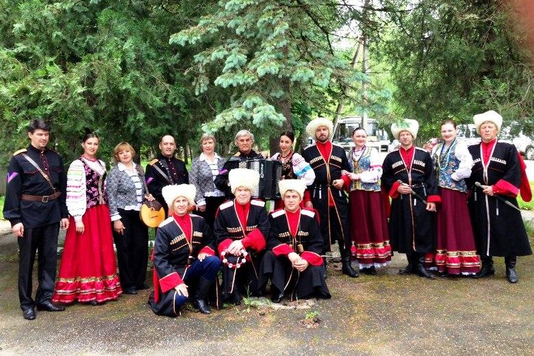 «Казачье братство»: Гран-При на Южно-Европейском фестивале казачьей культуры