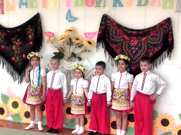 Фестиваль «Мы дети твои, Кубань»