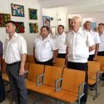 В селе Белое Красногвардейского района состоялся Большой совет атаманов