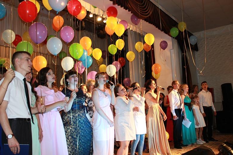 Белореченский медицинский колледж выпустил 126 молодых специалистов