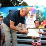 Белореченск День Города 2017