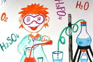 ЕвроХим конкурс детских рисунков