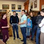 Молодёжь ООО «ЕвроХим-БМУ» посетила Белореченский музей