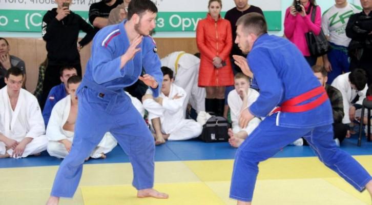 Турнир, Первенство и Чемпионат МО Белореченский район по джиу-джитсу