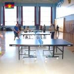 ЕвроХим теннисный турнир