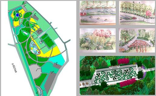 Дизайн-проекты реконструкций в Белореченске