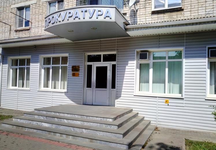 Подрядчик похитил 5 млн. рублей, выделенных на строительство СИЗО в Белореченске