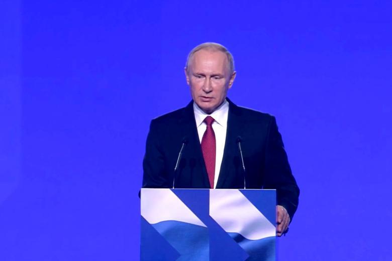 Основные тезисы послания Президента