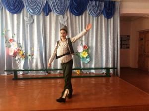 армянский спектакль родной язык