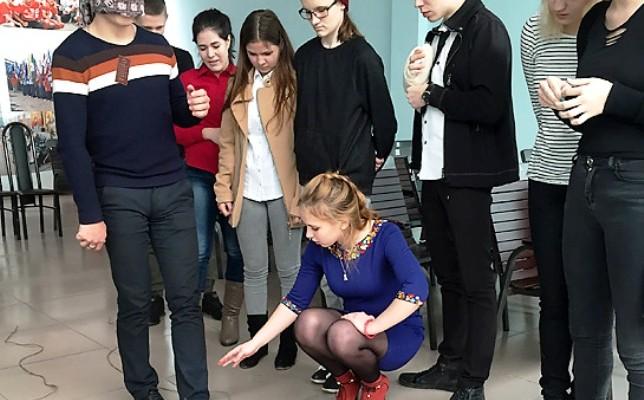 В Белореченске провели II районный слёт волонтеров