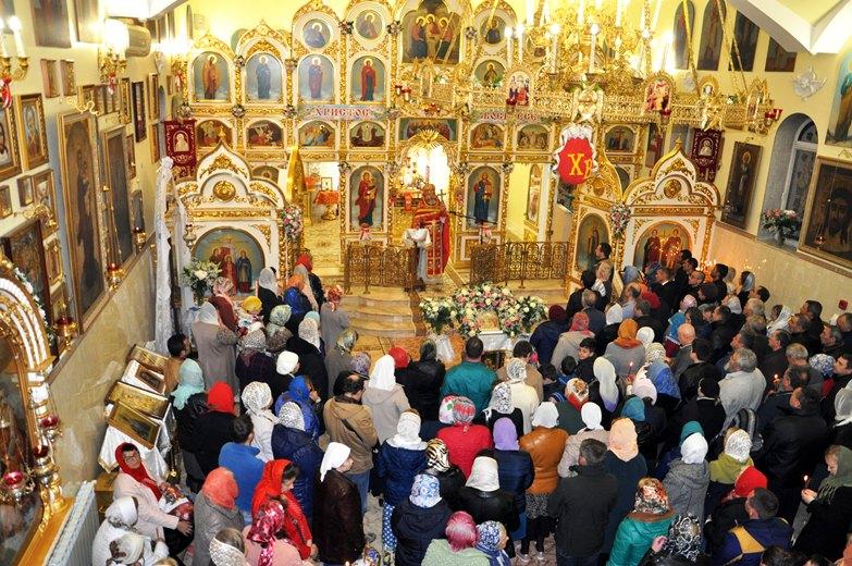 Белореченск празднует Христово Воскресенье