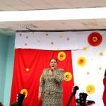 отчетный концерт учащихся детской музыкальной школы им. И.Е.Каптана