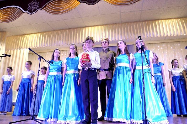 В концертном зале Духовно-образовательного Центра Православия состоялся спектакль «Царские мученики»