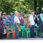 ЕвроХим, сотрудники в День Памяти