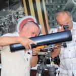 Фестиваль астрономии