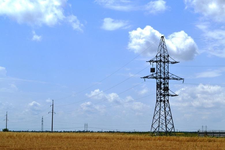 Кубаньэнерго готовит к пиковым нагрузкам высоковольтные ЛЭП