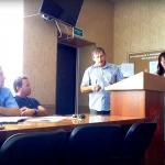 Общественная палата Краснодарского края признала все ТОСы Великовечненского сельского поселения не легитимными