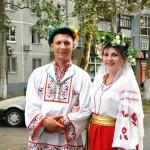 Белореченск Парад Киногероев 2018