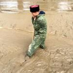 наводнение 2018 подтопление казаки