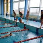 Спартакиада ЕвроХим 2018 плавание